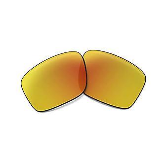 Oakley RL-MAINLINK-26 Ersatz-Sonnenbrillenlinsen, Mehrfarbig, 55 Unisex-Erwachsene