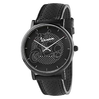 Vespa watch classy va-cl01-bk-23bk-cp