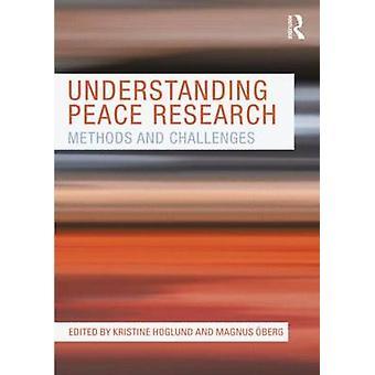 Inzicht in vredesonderzoek