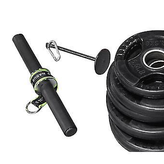 Wrist Exerciser og Håndled Roller Underarm Shock Wave Styrke Træner og Motion Tool