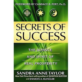 Geheimen van succes 9781401919115