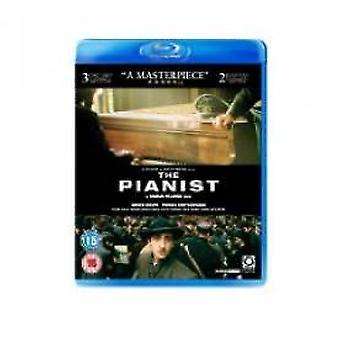 Der Pianist Blu-Ray