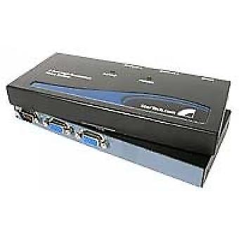 StarTech 2-poorts hoge resolutie 350 MHz VGA-videosplitser