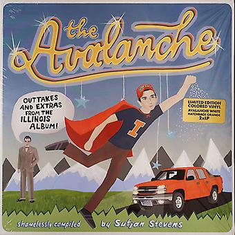 Sufjan Stevens - L'Avalanche (Outtakes & Extras from the Illinois Album) Vinyle