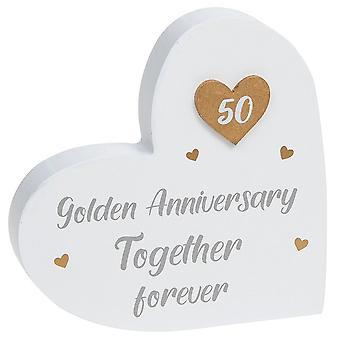 Joe Davies Provence Gold Anniversary Seisova sydänlaatta 200913