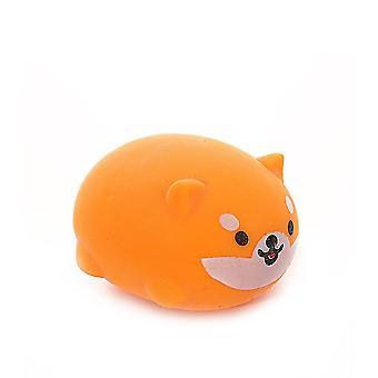 שיבא Inu חרדה הקלה צעצועים מצחיק מאט Squishy צעצוע