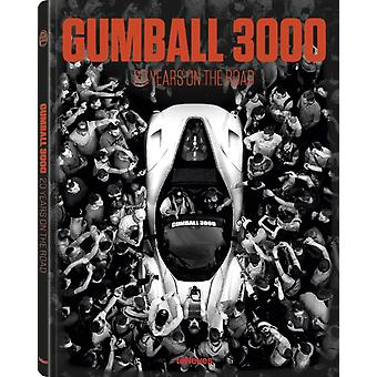 Gumball 3000 by teNeues