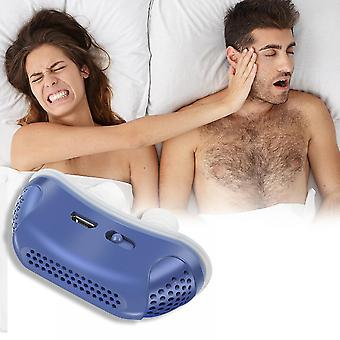 Anti Snoring Solution Device Snore Stoppers That Helps To Stop Snoring Naturally