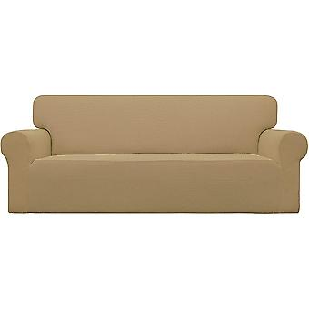 Stretch Sofa Slipcover 1-piece Couch Sofa Cover Furniture Protector