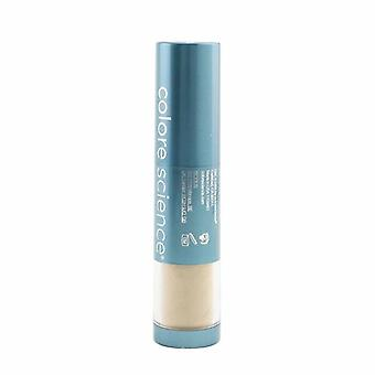 Colorescience Sunforgettable Total Protection Brush On Shield SPF 50 - # Tan 6g/0.21oz
