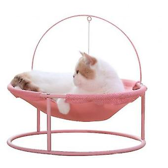 Cat Hammock Bed Breathable For Kittens Kitties Pups Small Pets,detachable(Group3)