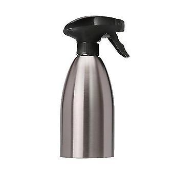 Gravy boats stainless steel spray bottle oil sprayer oiler pot