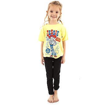 Toy Story Girls Jessie T-Shirt