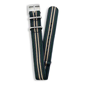 Bracelet de montre Timex BTQ321801 (ø 18 mm)