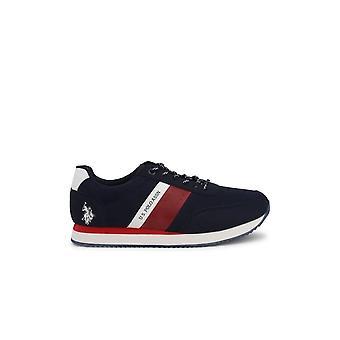 U.S. Polo Assn Tiber NOBIL4251S0TH1DKB universeel het hele jaar heren schoenen