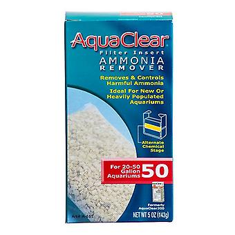 Aquaclear Ammonia Remover Filter Insert - For Aquaclear 50 Power Filter