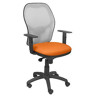 Bureaustoel Jorquera P&C BALI308 Orange
