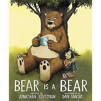 L'ours est un ours