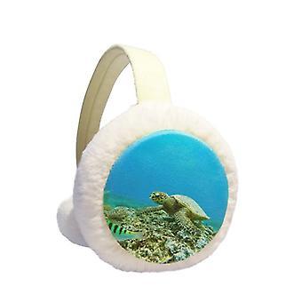 Merikilpikonnan korvanlämmitin