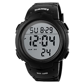 Multi-function Digital Men's Sports Watch