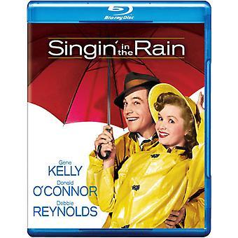 Cantando na importação EUA chuva [BLU-RAY]
