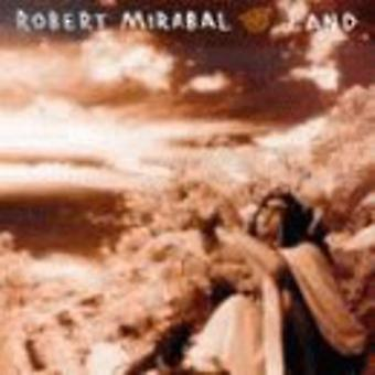 Robert Mirabal - importação EUA terra [CD]