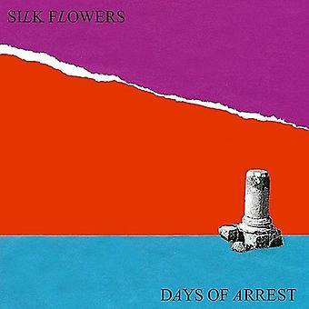 Silk blommor - dagar efter gripandet [Vinyl] USA import