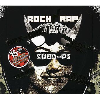 ロックとラップ - ラップ対岩 [CD] 米国のインポートします。