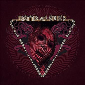 Band of Spice - Economic Dancers [CD] USA import