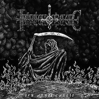 Infinitum Obscure - Sub Atris Caelis [CD] USA import