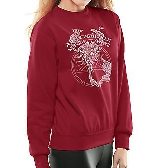 Miss Scorpion Ives Venessa Penny Dreadful Women's Sweatshirt