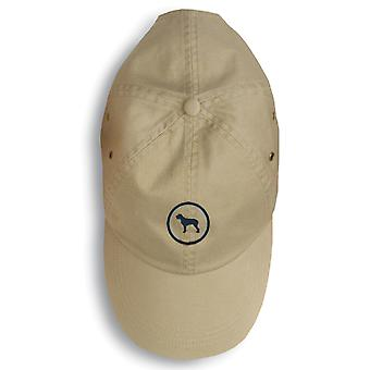 Carolines Treasures  156-1059-KHBL Italiano Spinone Baseball Cap 156-1059