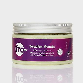 Fro Her Brazilian Beauty Softening Hair Butter