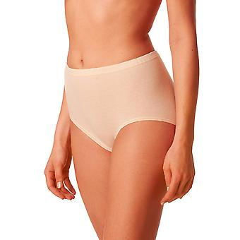 Mey 29005-21 Women's Nude Solid Colour Knickers Panty Brief