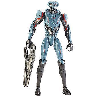 """Halo 12 """"Figur Promethean soldat"""