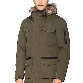 レガッタ メンズ アードウィック耐久性 Thermoguard 防水パーカー ジャケット コート