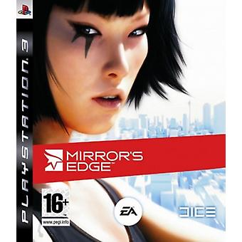 Mirrors Edge (PS3) - New