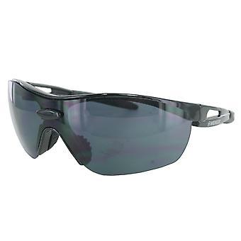 Wenger X-Kross sport frame comfort glasses eyeglasses OFL1010. 01 reassures men shiny black