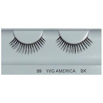 Perruque Amérique Premium faux cils wig514, 5 paires