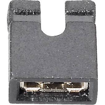 Fischer Elektronik CAB 11 G S antallet af pins: 2