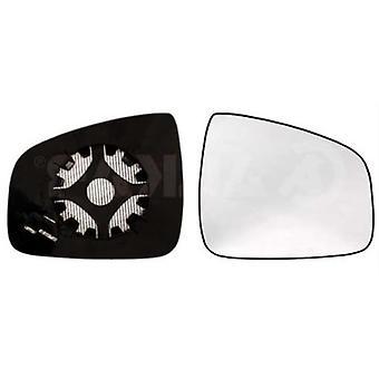 Rechte Fahrer Seite Spiegel Glas (beheizt) & Halter Für DACIA LOGAN 2008-2012