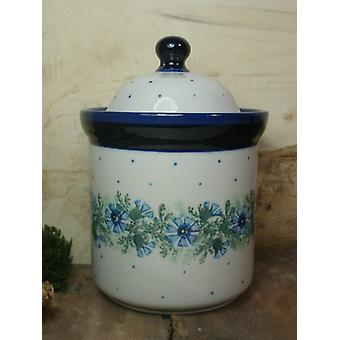 Box, volume 600 ml, height 15 cm, tradition 7 ceramic tableware BSN 10726