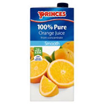 Princes Orange Fruit Juice