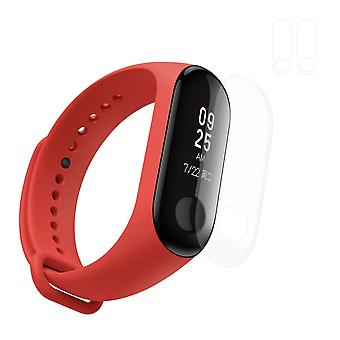 HAT PRINCE Screen protector for Xiaomi Mi Band 3