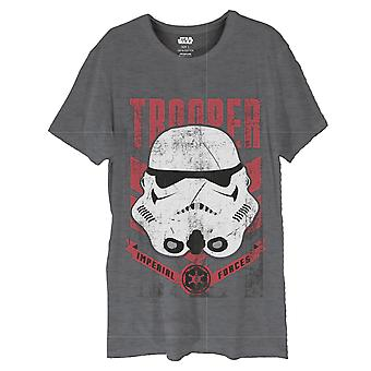 Star Wars Imperial Forces  T-Shirt