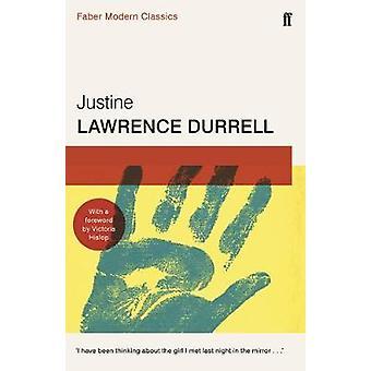 Justine de Lawrence Durrell - libro 9780571337187