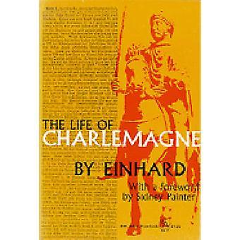 Livet til Karl av Einhards - Sidney Painter - 9780472060351 B
