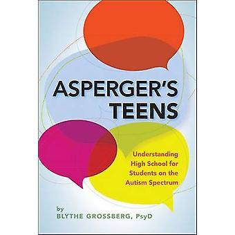 Asperger's Teens - inzicht in middelbare School voor studenten op de Autis