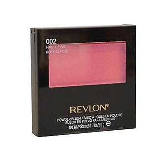 Revlon Powder Blush 5g-Haute Pink