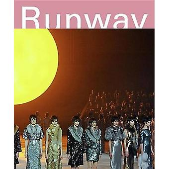 Start-und Landebahn - Spektakel der Mode von Alix Browne - 9780847848751 Buch